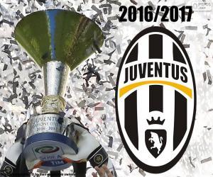 Картинки по запросу Серия А по футболу 2016/2017 Ювентус картинки